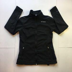 Columbia Women's Full Zip Active Jacket (Medium)
